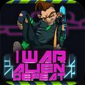 iWar Alien Defeat